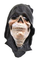 Picture of Grim Reaper Adult Mask