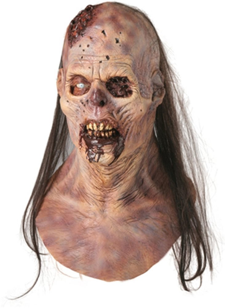Picture of Maggot Buffet Adult Mask