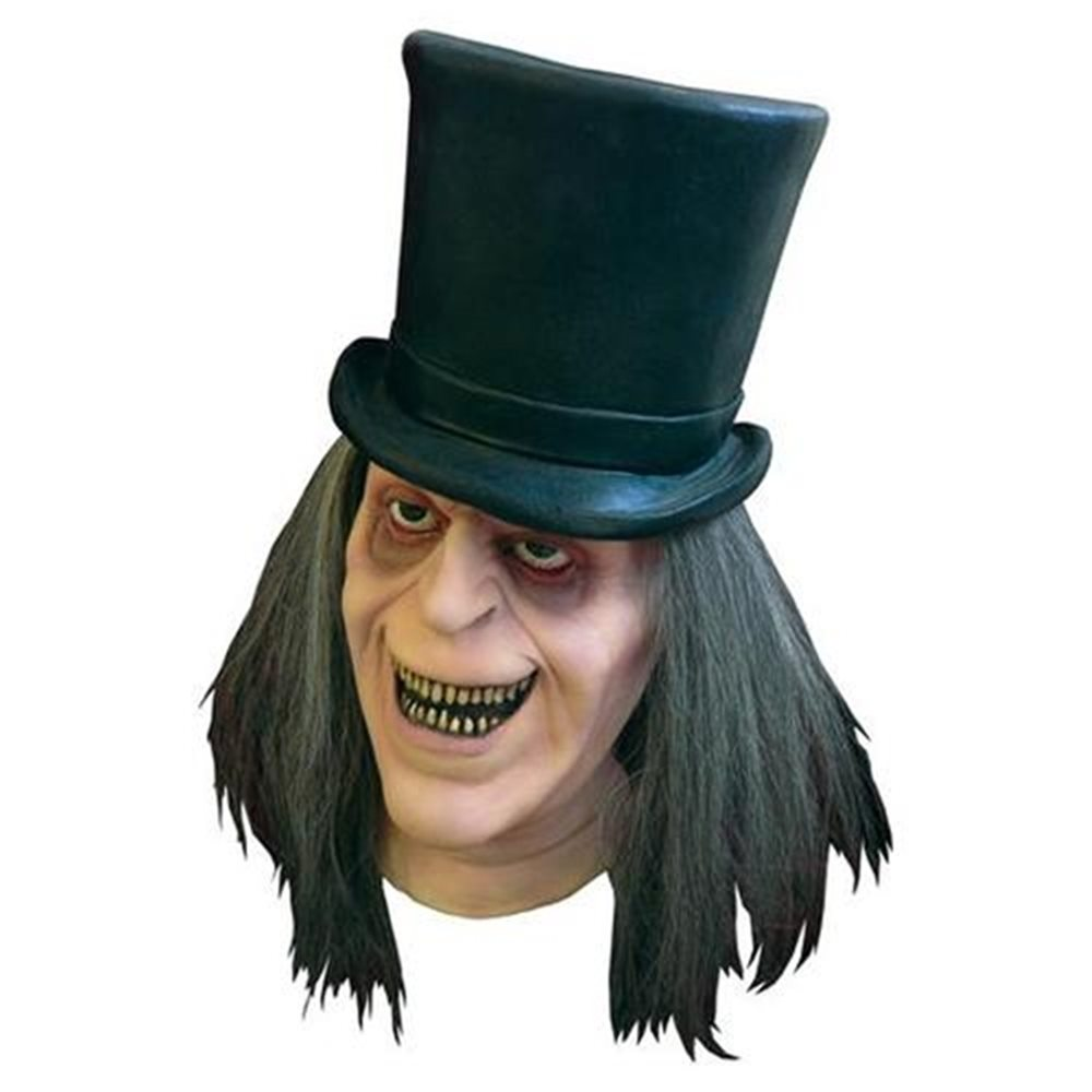 Picture of London Midnight Adult Mask