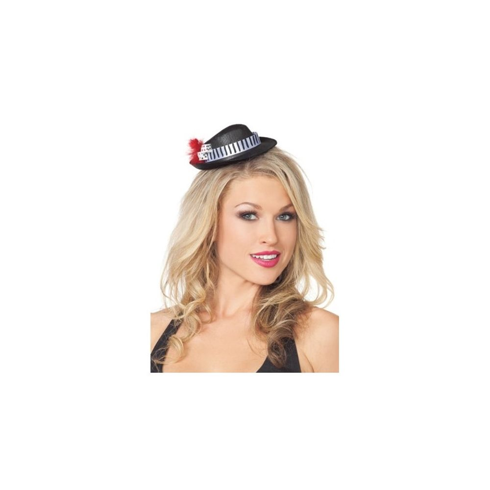 Picture of Mini Vegas Fedora Adult Hat