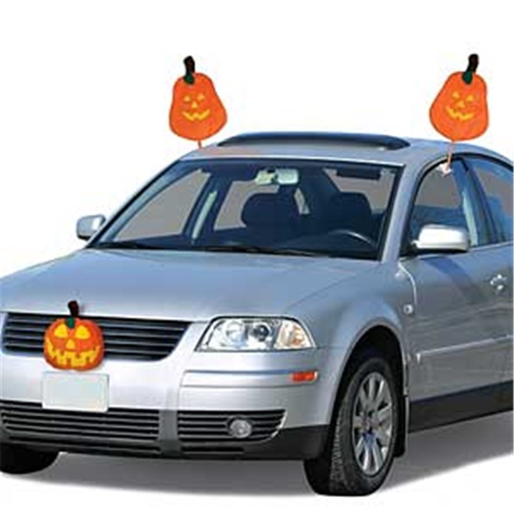 Picture of Pumpkin Car Costume Kit
