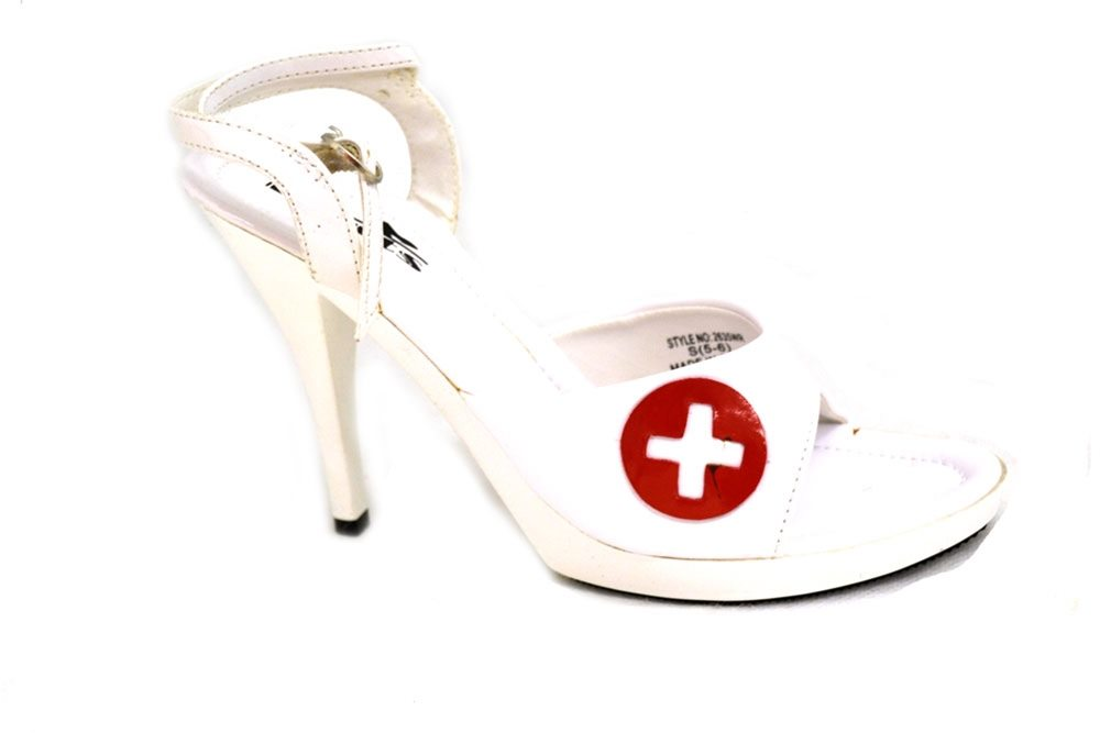 Picture of Sexy Nurse High Heels