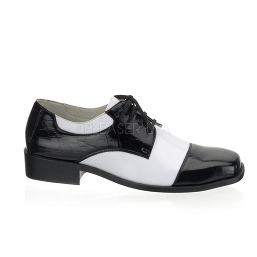 Picture of Gangster Adult Shoes
