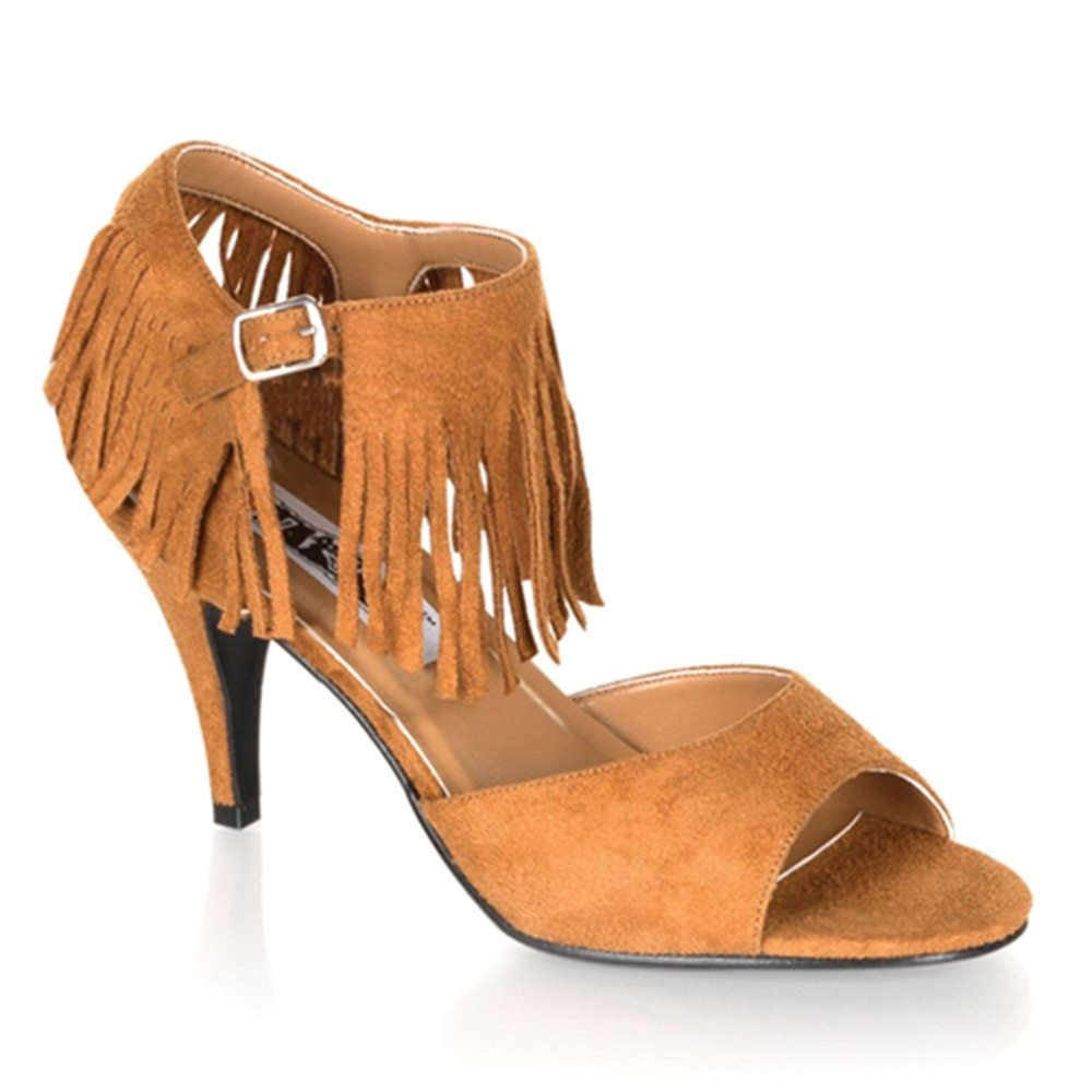 Picture of Indian Adult Heels