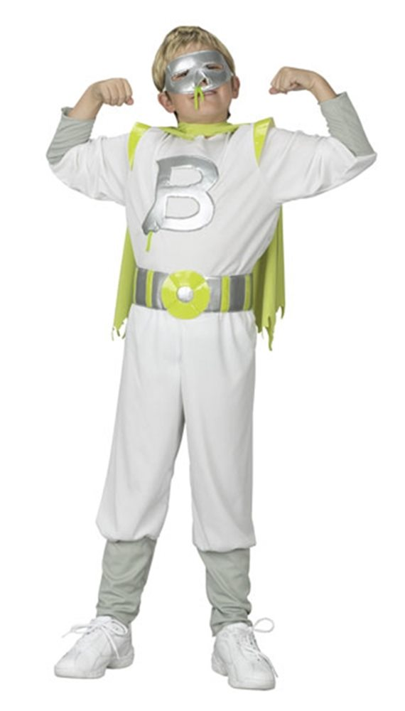 Picture of Boogerman Child Costume