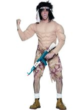 Picture of Muscleman Adult Costume