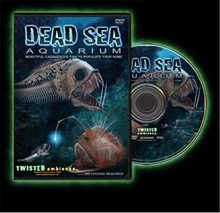 Picture of Dead Sea Aquarium DVD