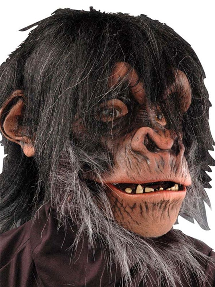 Picture of Chimp Adult Mask