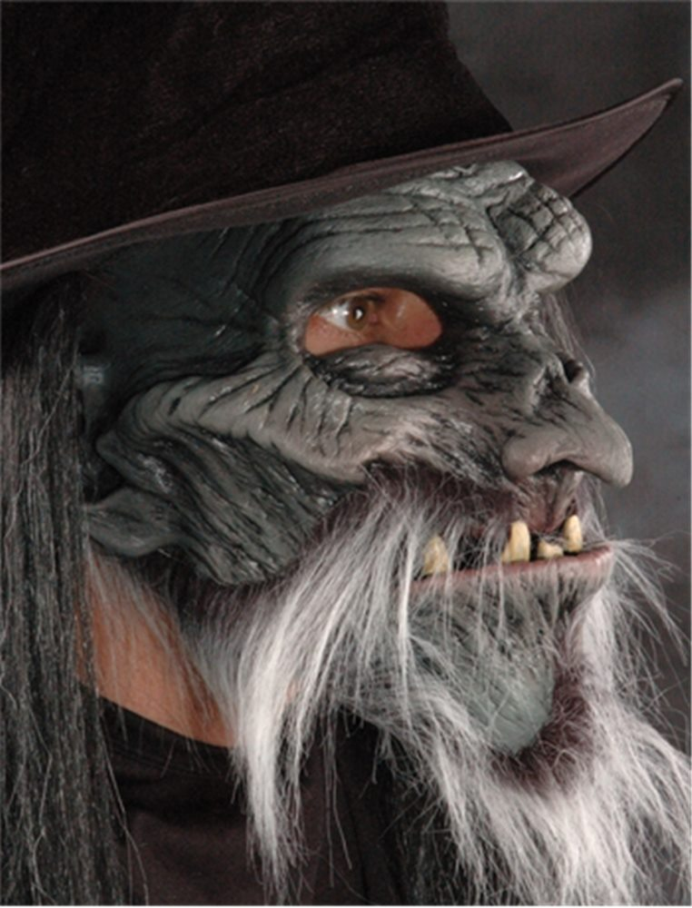 Picture of Ringmaster Adult Mask