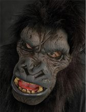 Picture of Gorilla Adult Mask