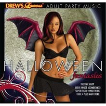 Picture of Halloween Fantasies CD