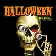 Picture of Halloween After Dark CD