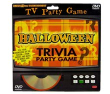 Picture of Trivia Party Halloween DVD