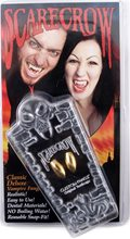 Picture of Classic Deluxe Glam Metallic Fangs