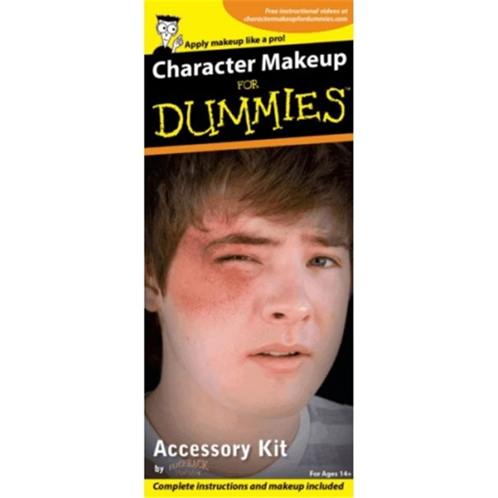 Picture of Dummies Accessory Kit
