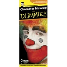 Picture of Dummies Clown Kit