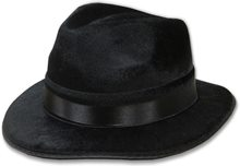 Picture of Pop Star Fedora Adult Hat