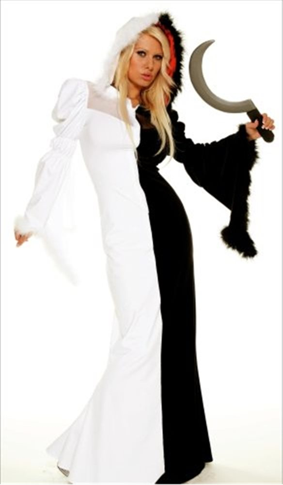 Picture of Angelic Reaper Adult Costume