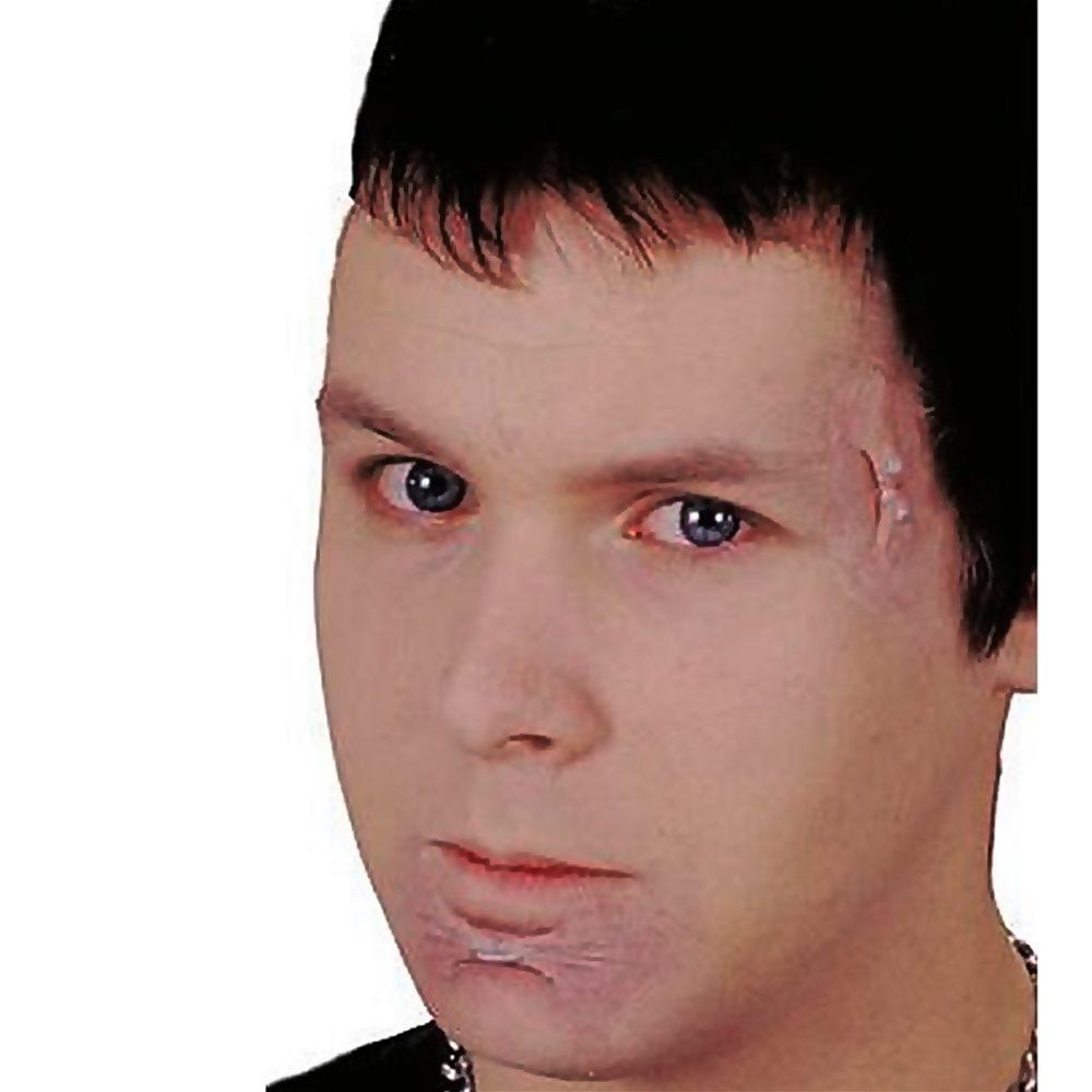 Picture of Deluxe Tribal Piercing Makeup