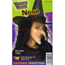 Picture of Deluxe Wicked Witch Nose Prosthetic