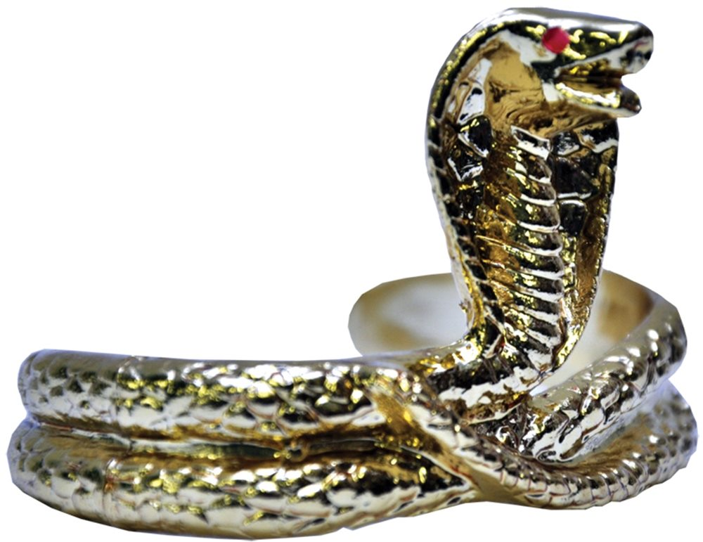 Picture of Egyptian Snake Armband