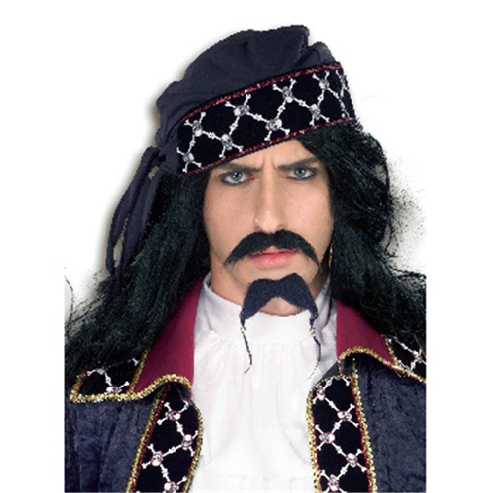Picture of Pirate Beard and Mustache