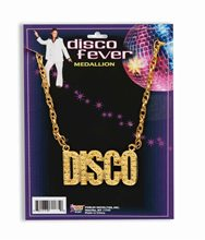 Picture of Disco Necklace