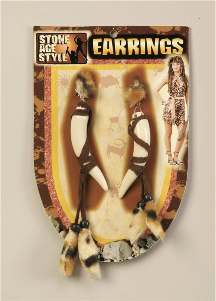 Picture of Stone Age Earrings