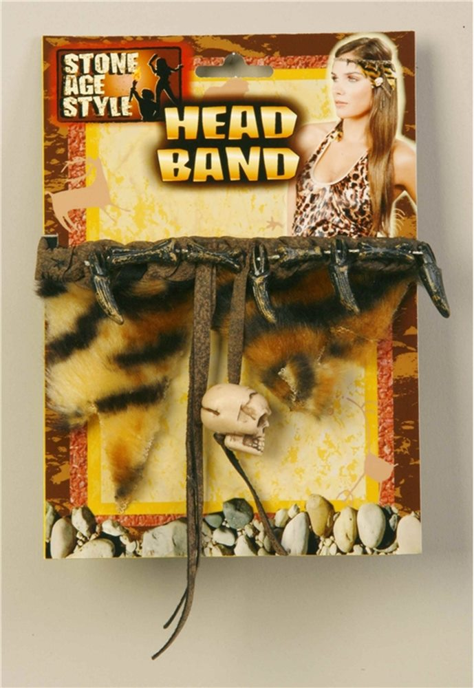 Picture of Stone Age Head Band