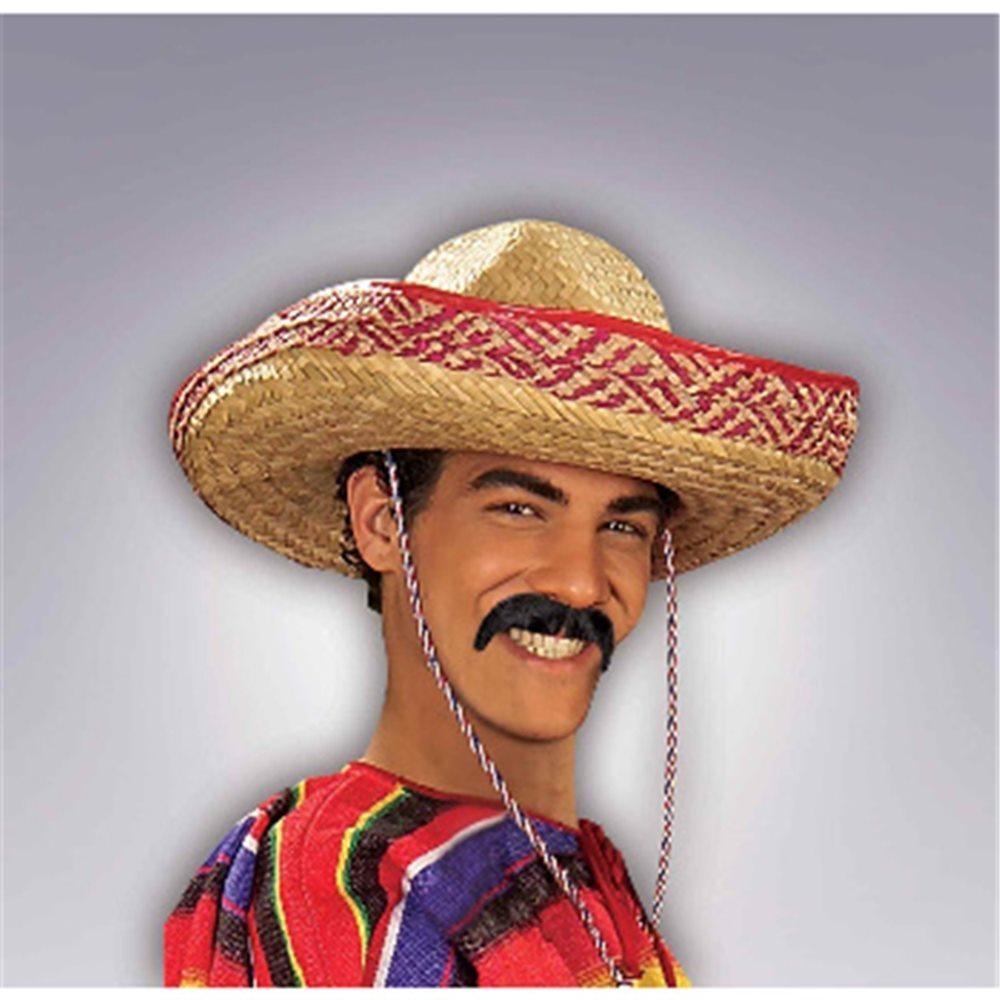 Picture of Pancho Moustache