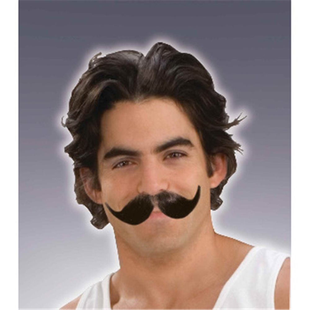 Picture of Full Winged Moustache