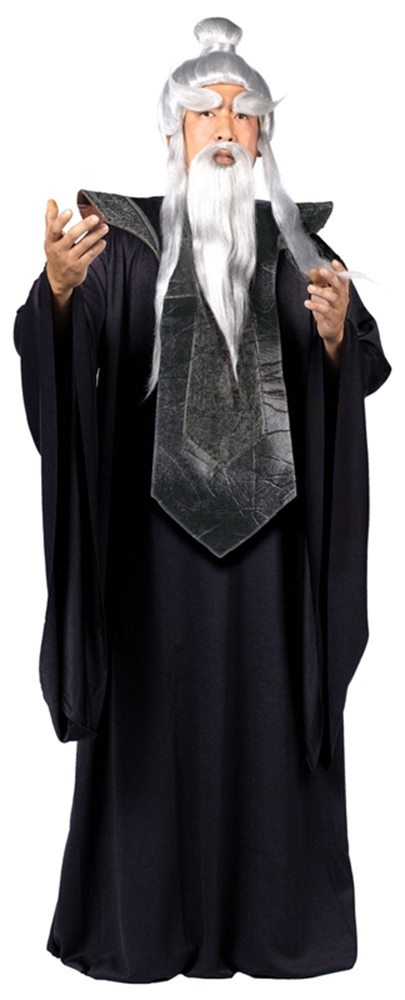 Picture of Sensei Master Adult Mens Costume