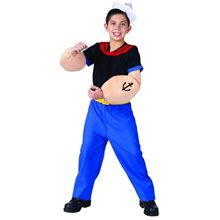 Picture of Popeye Child Costume