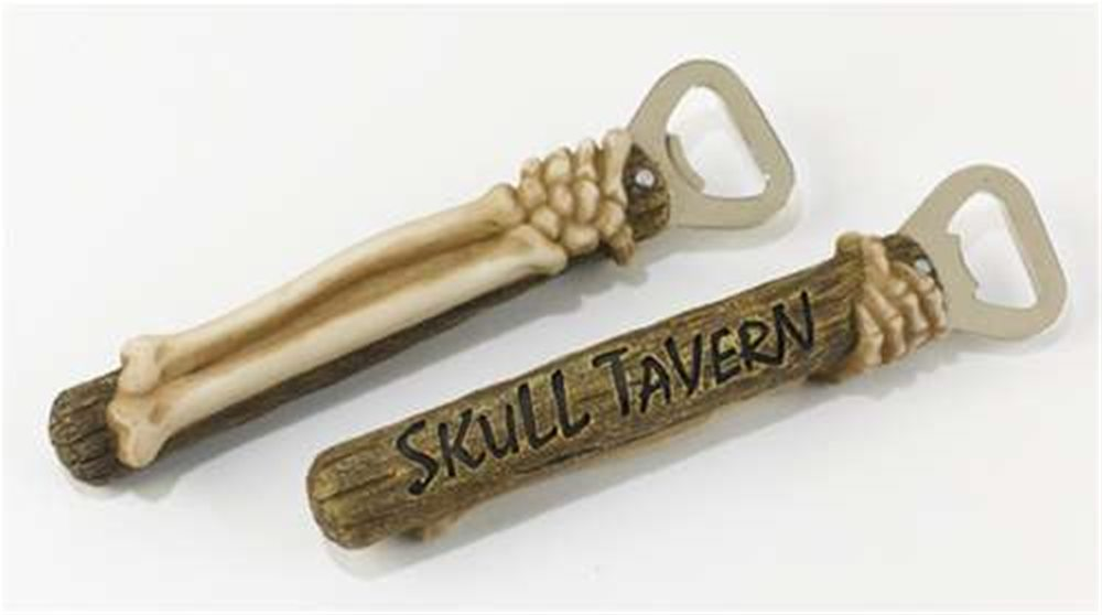 Picture of Skeleton Bottle Opener