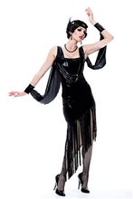 Picture of Sexy Glamour Flapper Adult Costume