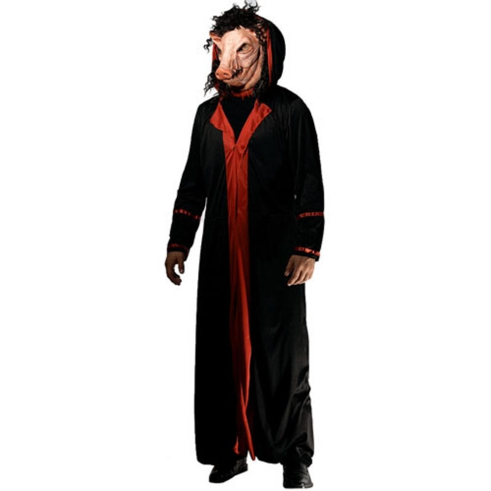 Picture of Saw Pig Economy Adult Men Costume