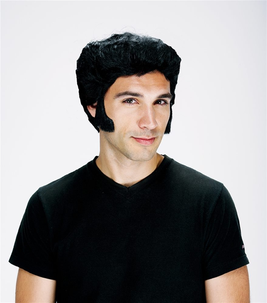 Picture of Rocker Sideburns