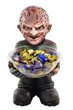 Picture of Freddy Krueger Candy Bowl Holder