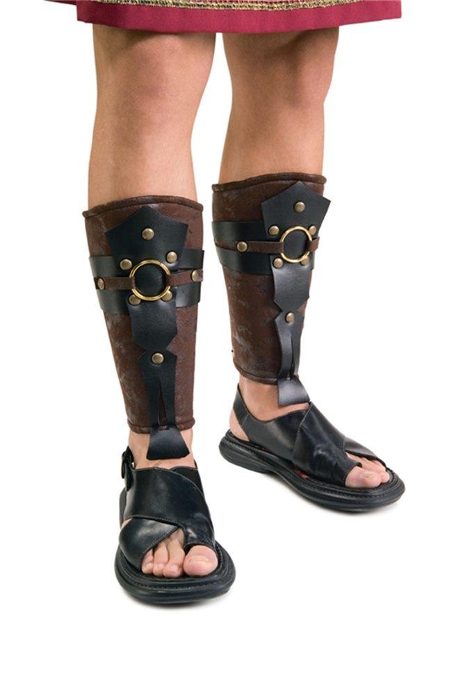 Picture of Roman Leg Guards