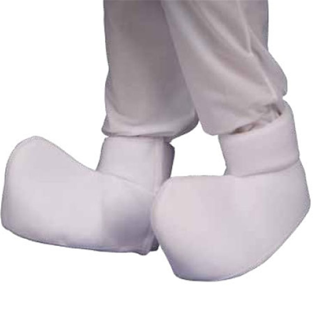 Picture of Smurf Adult Shoe Covers