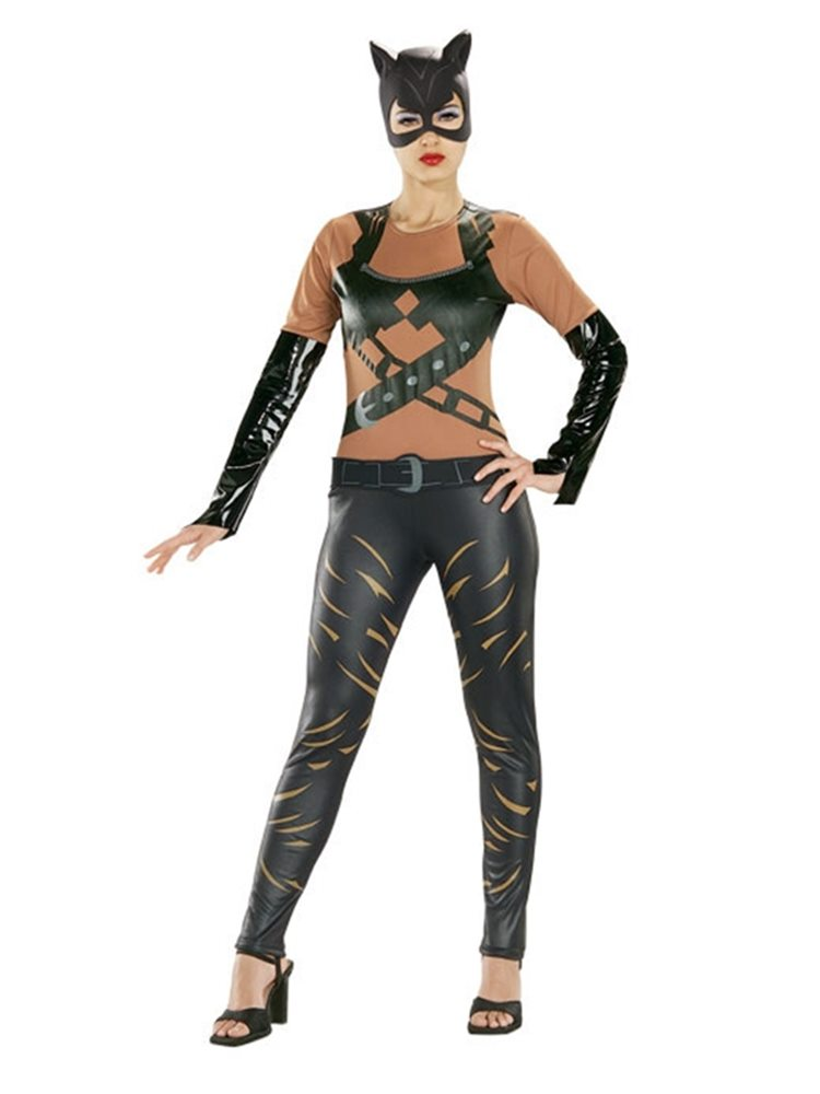Picture of Catwoman Adult Woman Costume
