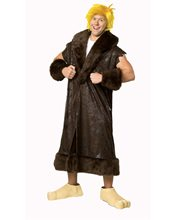 Picture of Barney Rubble The Flinstones Plus Size Adult Mens Costume