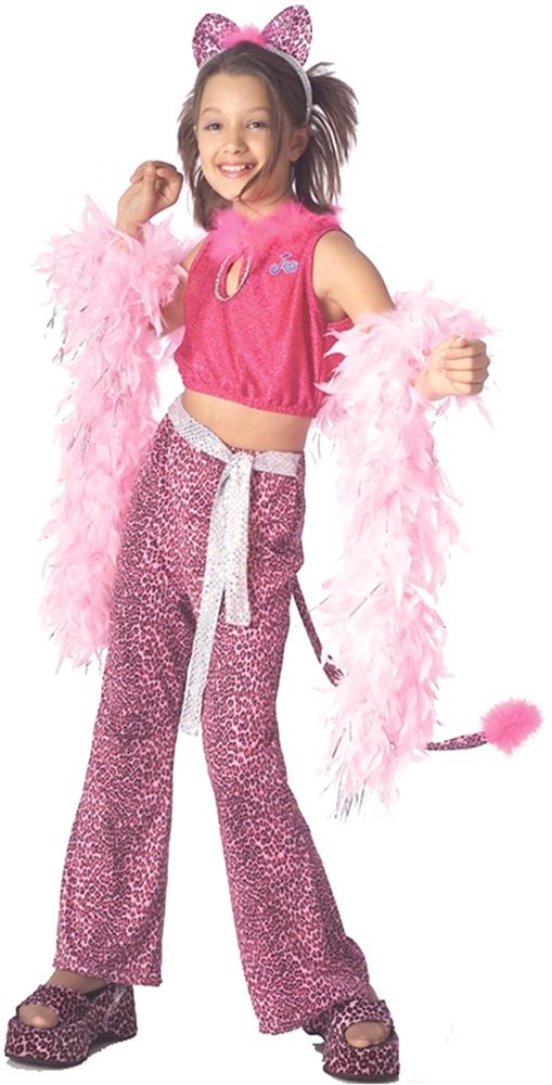 Picture of Josie Pussycats Pink Girls Child Costume