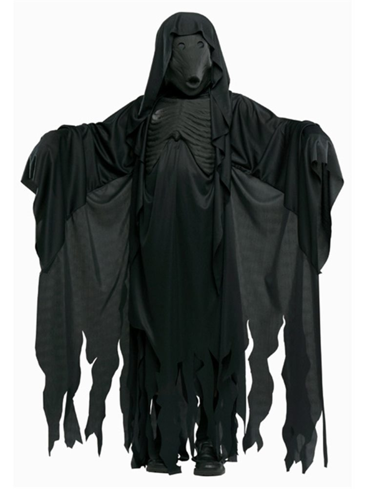 Picture of Dementor Harry Potter Boys Child Costume