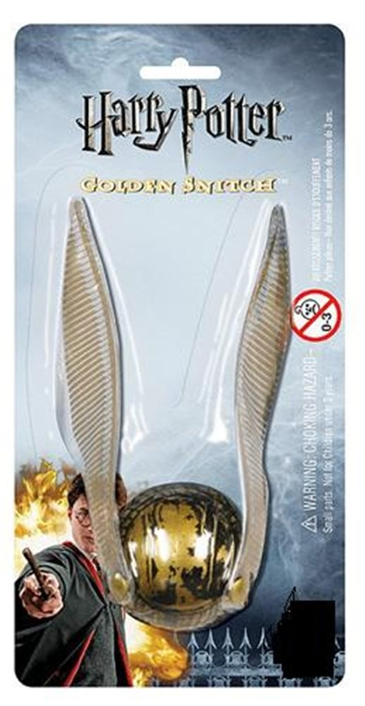 Picture of Harry Potter Golden Snitch