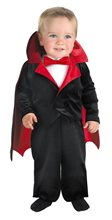 Picture of Little Vampire Infant Costume