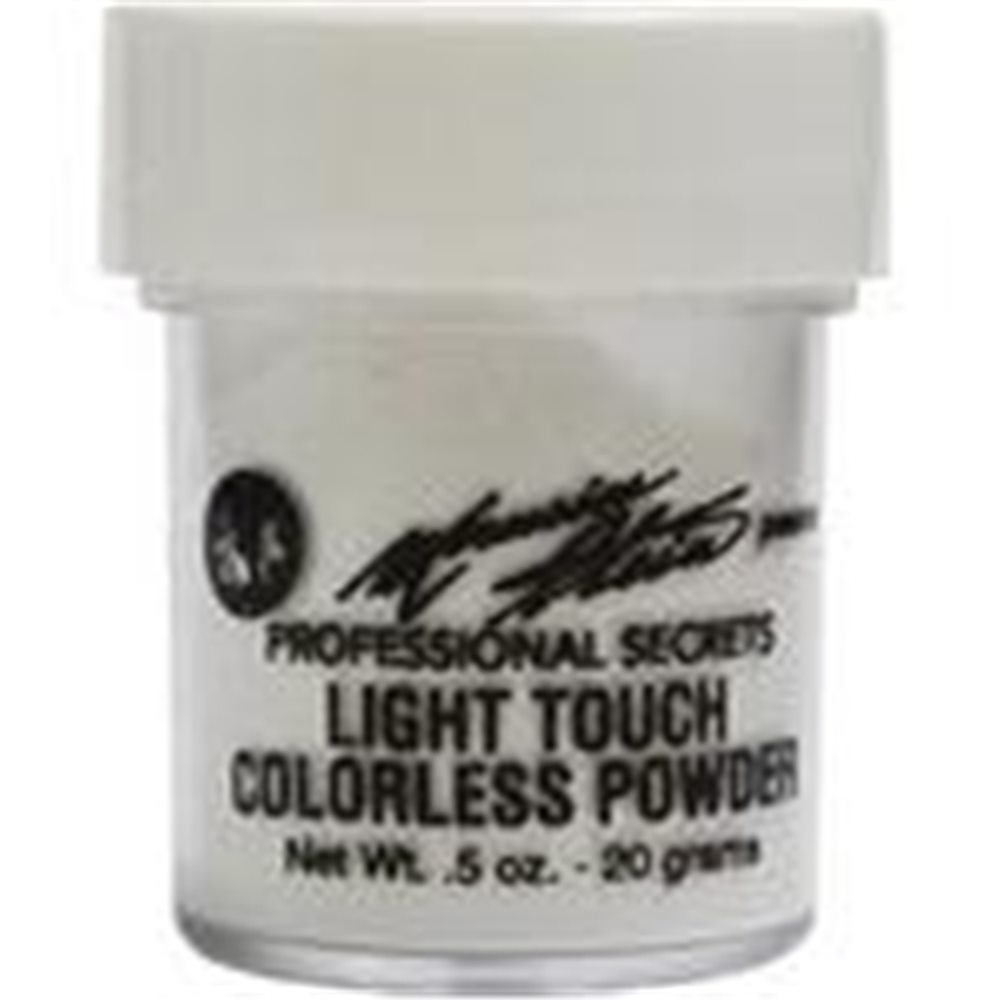 Picture of Powder Colorless Card 5 oz