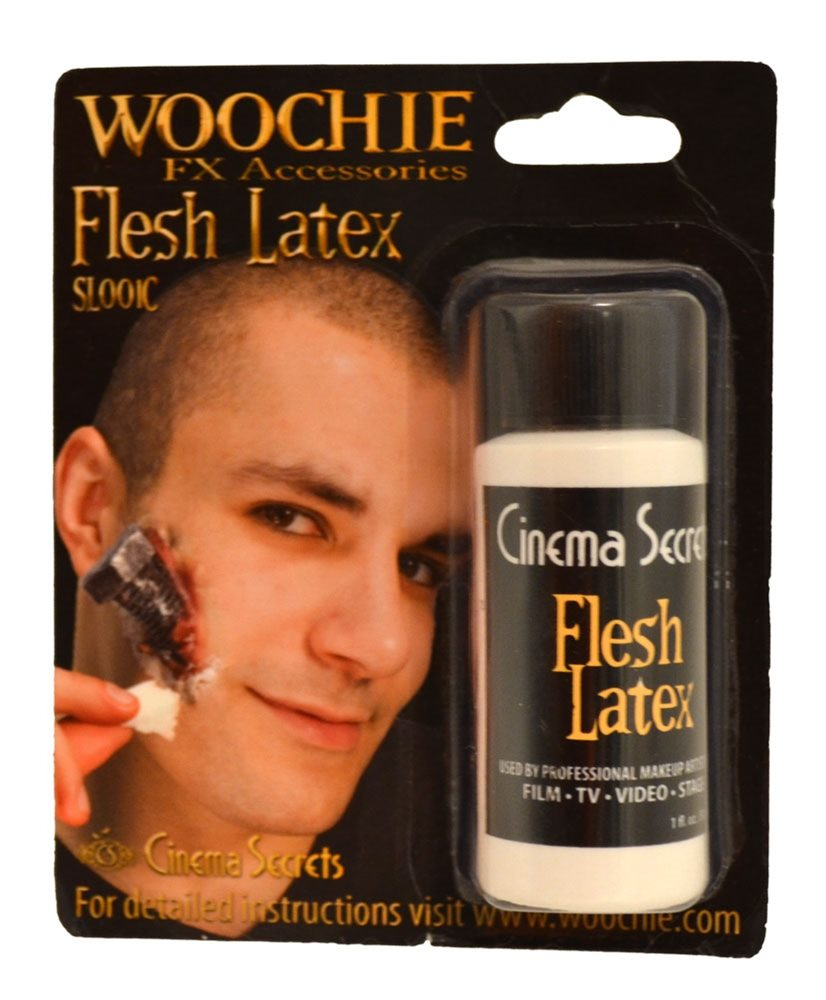 Picture of Woochie Flesh Latex