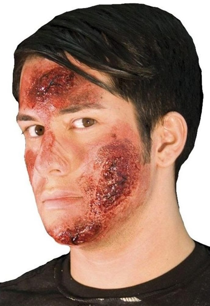 Picture of Woochie Road Rash Prosthetic