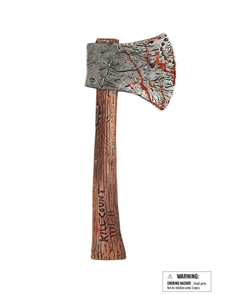 Picture of Zombie Hunter Axe